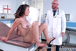 Sex Experiences Between Doctor And Hot Sexy Patient (Cytherea) mov-03