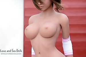 Love and sex dolls: lifelike dolls, no silicon, no blow with doll. 100%