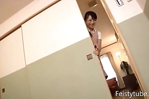 naughty Japanese mom acquires fucked -Feistytube.com