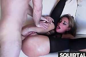 Female Ejaculation 30