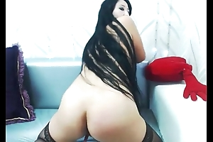 HOT CHINESE PUSSY SHOW