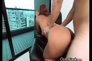 Scalding Amateur Sex With Colombian Shorty