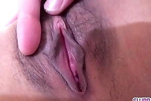 Nozomi Kahara blows cock in POV then fucks unchanging