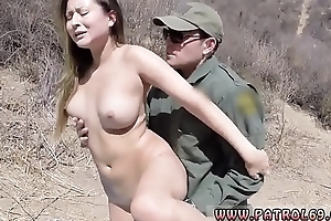 Deception cop creampie and hot girl cop gets fucked xxx Guy torn up her