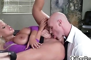 Intercorse In Office With Floozy Naughty Broad in the beam Round Chest Girl (bridgette b) video-07