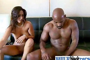 Interracial Coition With Huge Mamba Black Dick In Lovely Mature Lady (reena sky) video-19