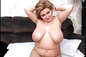 Fat MILF enjoying say no to pussy by www.pussypartners.ga