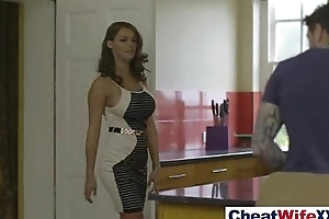 Hardcore Bang On Tape  With Sharp practice Wife (peta jensen) mov-21