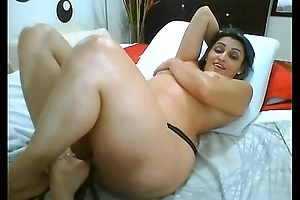 Big Ass Latina - mature dance - SuckItCam.com