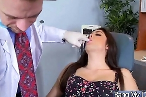 Sex Scene Step Between Taint With the addition of Sluty Patient (nathalie monroe) mov-13