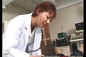 Uncensored Japanese MILF porn Weaken - xFuckCam.com