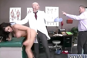 Contaminate Seduce And Hardcore Burgeon Horny Chap-fallen Patient (austin lynn) mov-06