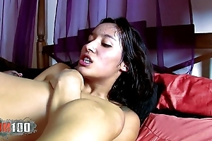 Amazing Dolce Elektra fucked in her perfect ass